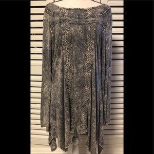 KORI tunic/dress